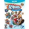 Family Party 30 Great Games Obstacle Arcade Wii-U
