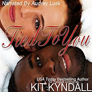 Tied to You Audiobook