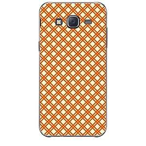 Skin4Gadgets ABSTRACT PATTERN 226 Phone Skin STICKER for SAMSUNG GALAXY J5