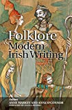 img - for Folklore & Modern Irish Writing book / textbook / text book