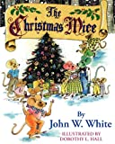The Christmas Mice by John WhiteDorothy L. Hall (Ilustrator)