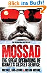 Mossad: The Great Operations of Israe...