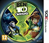 Cheapest Ben 10: Omniverse on Nintendo 3DS