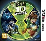 Ben 10 Omniverse (Nintendo 3DS)