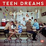 Teen Dreams: Peachy-Keen Pop Gems from the Pre-Beat Era