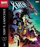 img - for The Uncanny X-Men Omnibus Vol. 3 book / textbook / text book