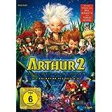 Arthur and the Invisibles 2 (2009) ( Arthur et les Minimoys ) ( Arthur and the Invisibles Two: The Return of the Evil M )by Mia Farrow