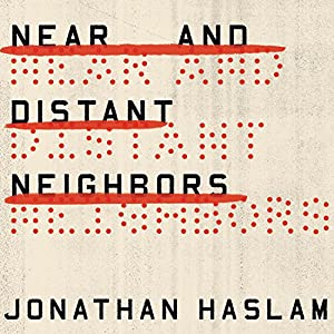 Near and Distant Neighbors Audiobook