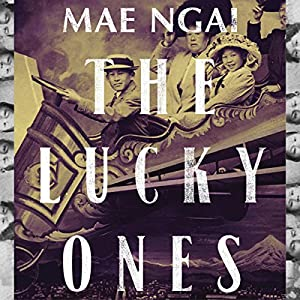 The Lucky Ones Audiobook