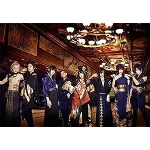 和楽器バンド 大新年会2016 日本武道館 -暁ノ宴-(DVD2枚組+CD2枚組+スマプラ)