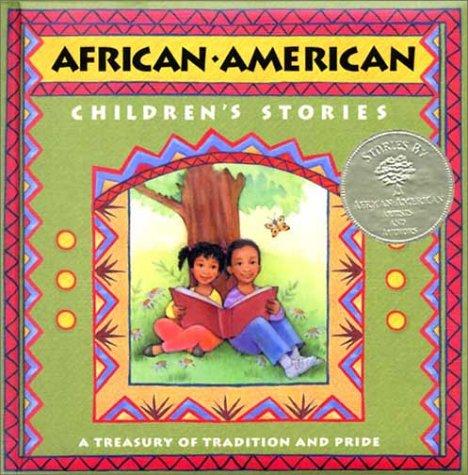 African-American Children's Stories PDF