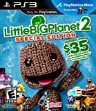 PS3 Little Big Planet 2 Special Edition