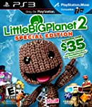 Little Big Planet 2 (Special Edition)...