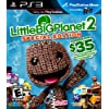 PS3 Little Big Planet 2 - Special Edition