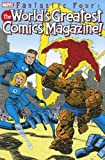 img - for Fantastic Four: The World's Greatest Comic Magazine book / textbook / text book