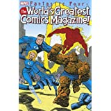 Fantastic Four: The World's Greatest Comics Magazinepar Erik Larsen