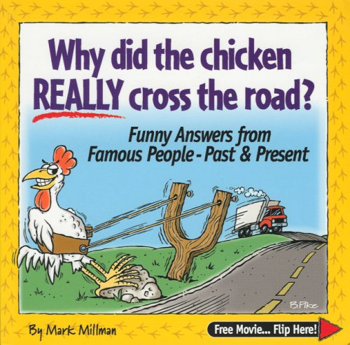 Funny chicken jokes - photo#11