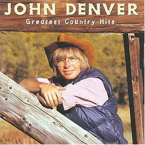 John Denver - John Denver - Greatest Country Hits - Zortam Music