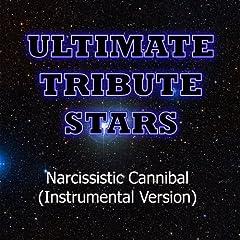 Korn feat. Skrillex - Narcissistic Cannibal (Instrumental Version)