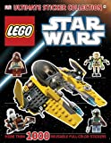 Lego Star Wars Ultimate Sticker Collection (DK Ultimate Sticker Collections)