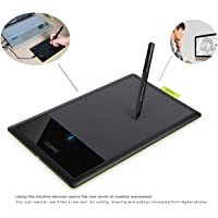 Drawing Pen Tablet USB Digital Paiting Board
