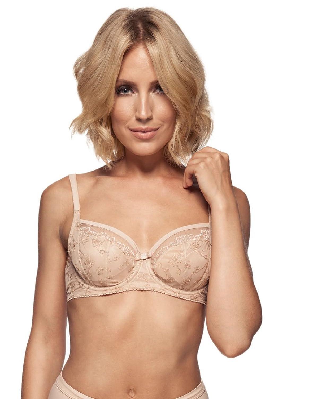 Berlei Beauty Curve Bügel BH mit starkem Halt in Nude B5091 günstig online kaufen