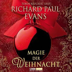 Magie der Weihnacht Hörbuch