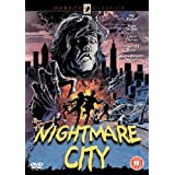 Nightmare City [1980] [DVD]by Hugo Stiglitz