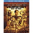 The Scorpion King 4: Quest for Power (Blu-ray + DVD + DIGITAL HD)