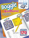 Boggle Brainbusters!: The Ultimate Word-Search Puzzle Book