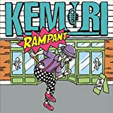brand new world♪KEMURI