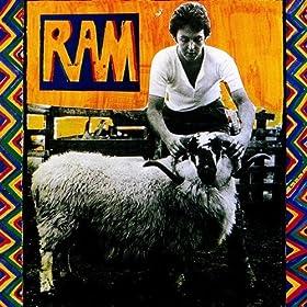 The Beatles Polska: Reedycja albumu RAM