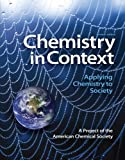 Package: Chemistry in Context with Connect Plus Access Card (0077468465) by American Chemical Society