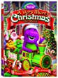 Barney & Friends: Very Merry Christmas - The Movie from Lyons / Hit Ent.