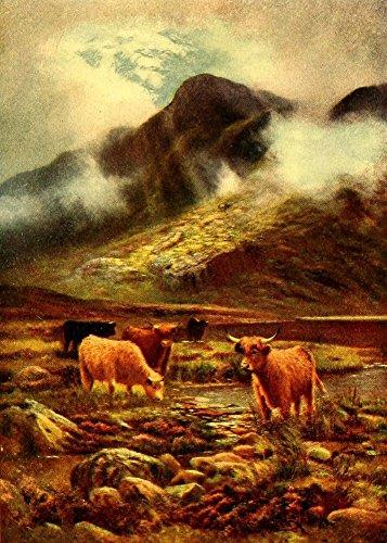 daniel-sherrin-british-highways-byways-from-motor-car-1908-scottish-highlands-kunstdruck-6096-x-9144