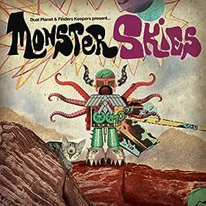 Monster Skies