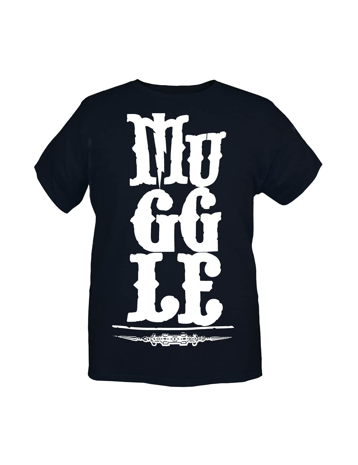 Harry Potter Muggle T-Shirt