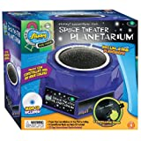 POOF-Slinky 06400 Slinky Science Space Theater Light-Up Ceiling Planetarium