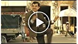 Mr. Bean's Holiday: Bean Lip Synchs