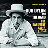The Basement Tapes Raw: The Bootleg Series Vol. 11 [Vinyl LP] (3LP-Box inkl. 2 CDs und Booklet) [Vinilo]