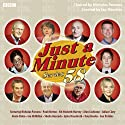 Just A Minute: Complete Series 58  by Nicholas Parsons Narrated by Nicholas Parsons