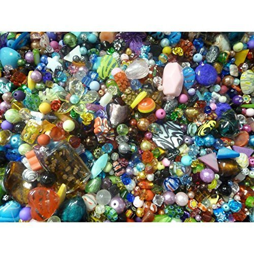 pack-of-random-mixed-assorted-beads-approx-50g-by-libbyshouse