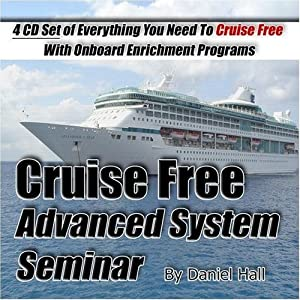 Cruise Free Advanced System Seminar 4-CD Set
