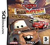 Cars Mater-National (Nintendo DS)