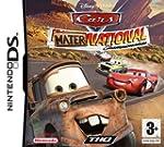 Cars Mater-National (Nintendo DS)