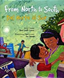 img - for From North to South: Del Norte al Sure book / textbook / text book