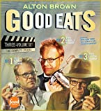 Good Eats Boxed Set