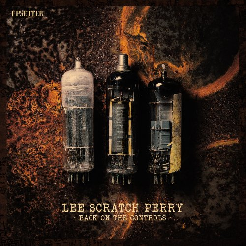 Lee Scratch Perry-Back On The Controls-2CD-2014-SPLiFF Download