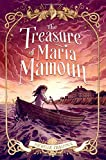 img - for The Treasure of Maria Mamoun book / textbook / text book