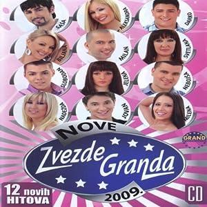 Nove zvezde Granda 2009